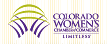 Colorado Women's Chamber of Commerce Logo